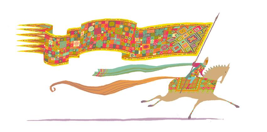 Ken Wong : Artist, Illustrator, Designer