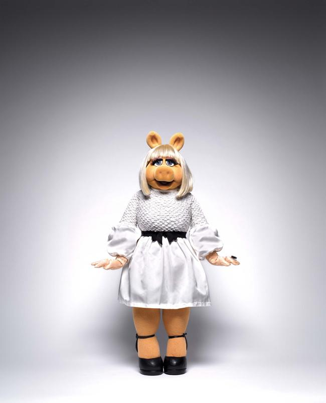 piggy fashion Â« thaeger