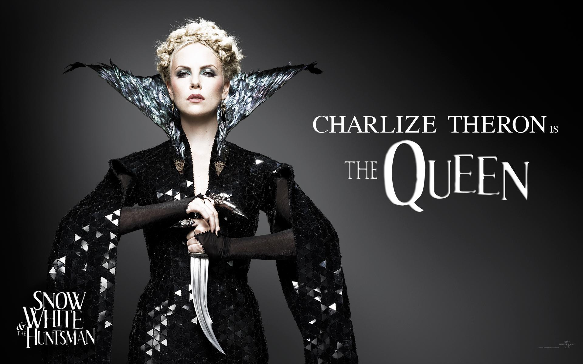 Blanche-Neige et le film Huntsman | Téléchargements officiels de la Blanche-Neige et le film Huntsman | Dans les théâtres Juin 1, 2012
