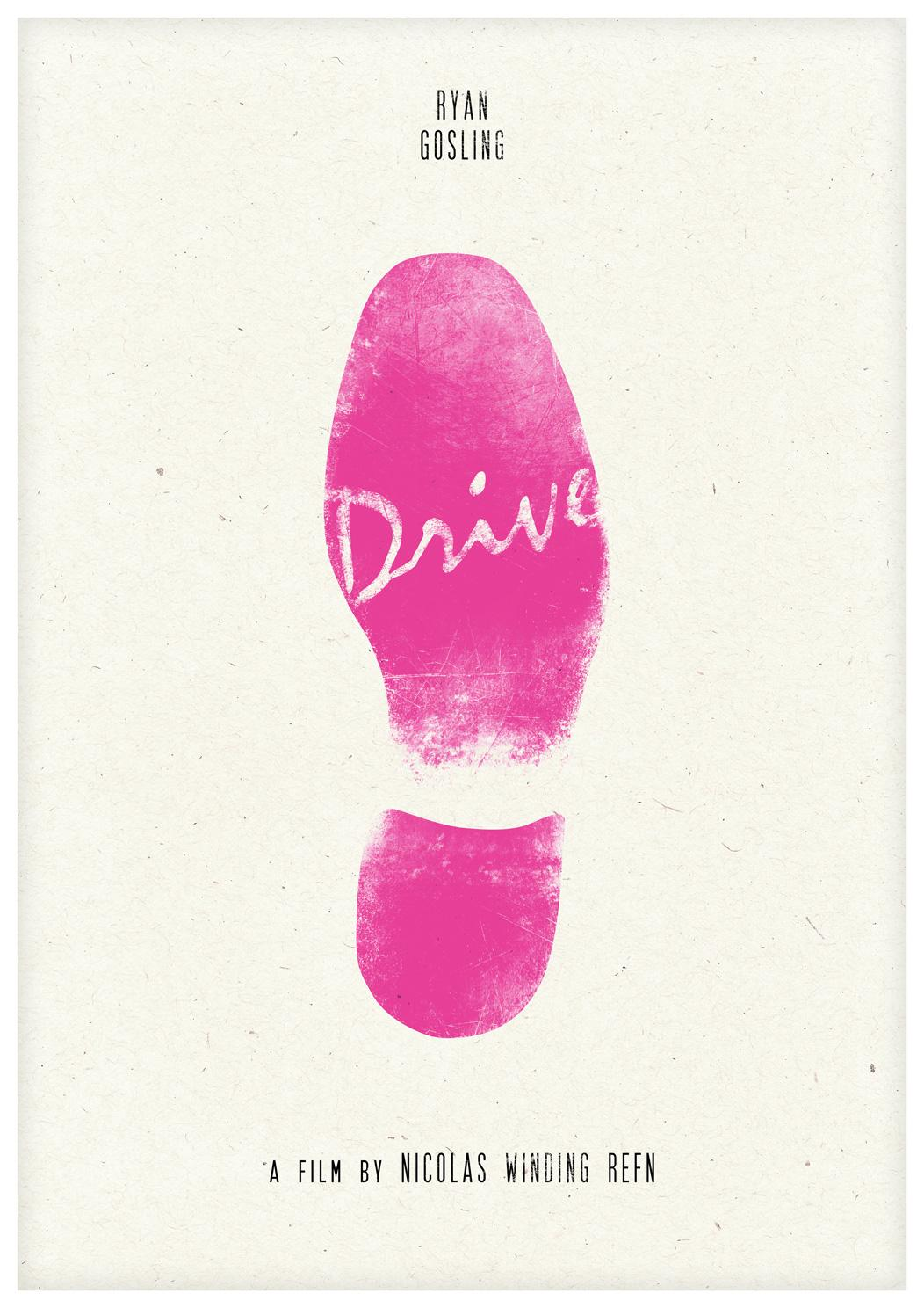 DriveFull.jpg by Jamie Hunter