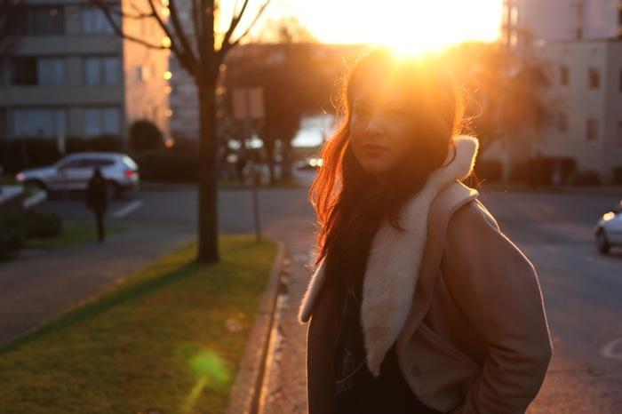 Angela Matina - Journal