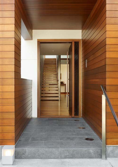 33rd Street Residence by Rockefeller Partners Architects | Design Milk