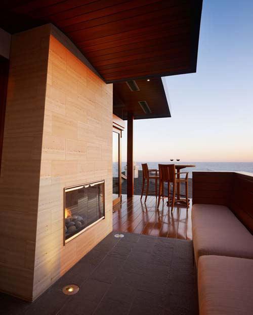 33rd Street Residence by Rockefeller Partners Architects   Design Milk