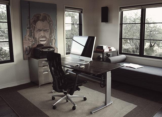20 leading web designers' desks for your inspiration | Feature | .net magazine