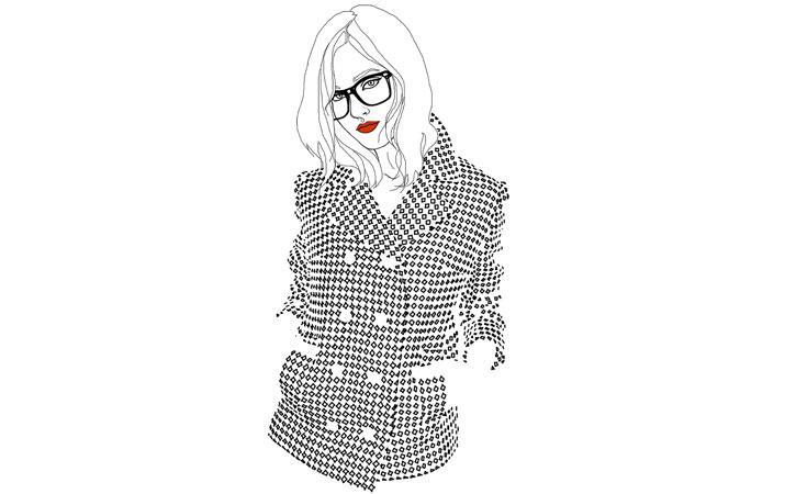 Montana Forbes | Illustrator