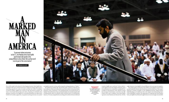 New York Times Magazine Â« Studio8 Design