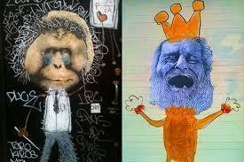 dot dot dot street art - Google-søk