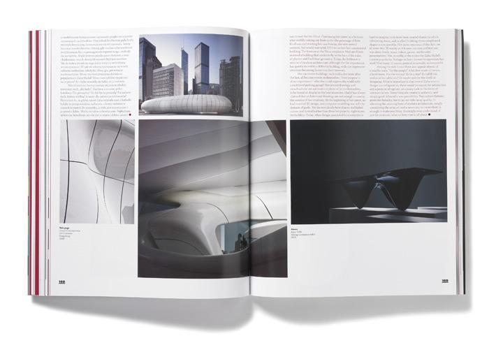 Futu Magazine: Issue 6 Â« Studio8 Design