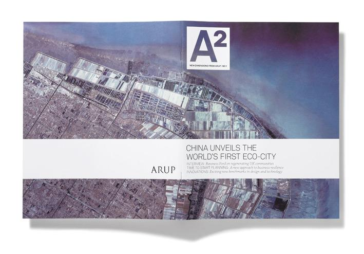 A2 Magazine: Launch issue Â« Studio8 Design