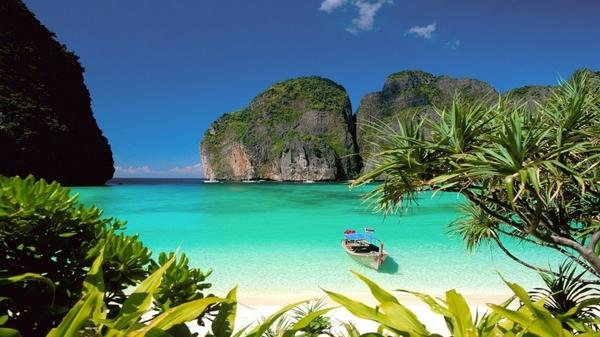 beach,islands beach islands seascapes 1920x1080 wallpaper – Beaches Wallpaper – Free Desktop Wallpaper