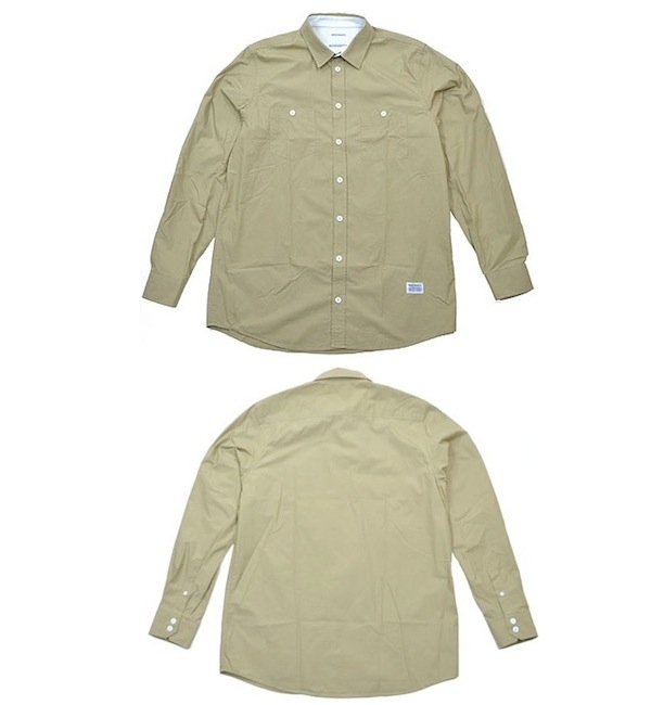 Norse Projects Safari Shirt discount sale voucher promotion code | fashionstealer