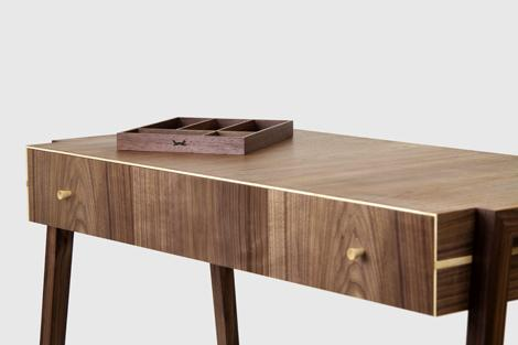 Animate Writing Desk « Young & Norgate
