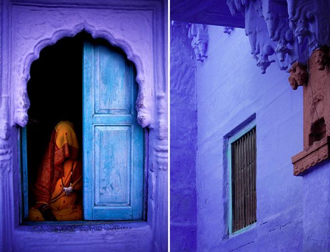 colourful places & spaces « plenty of colour