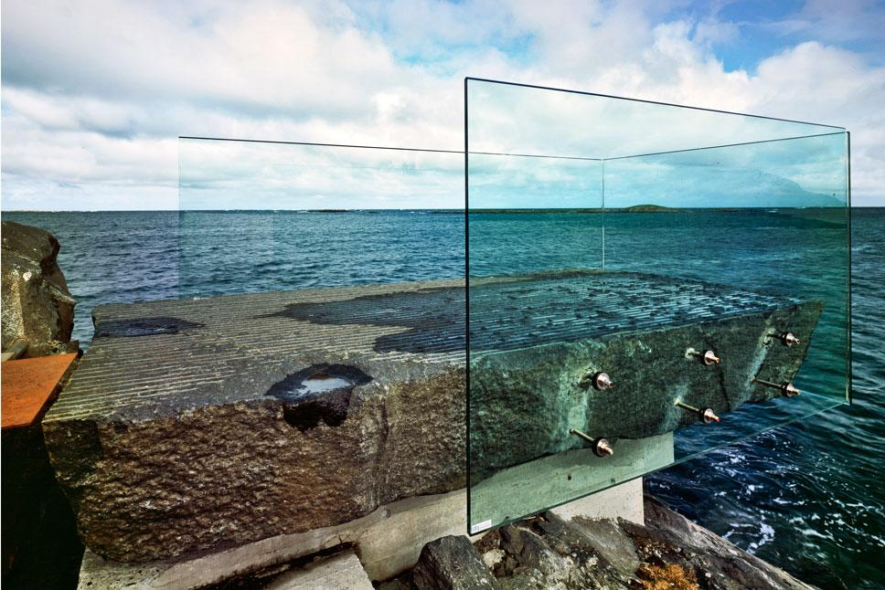 Travel Norway. The Architectural Way. Â«