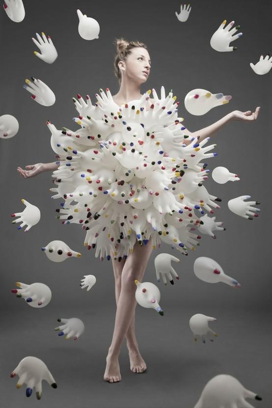 Art & Culture / campagna CONTAMINAZIONE ~ Apriti IED 2011 ~ | Sara Pellegrino # photographie