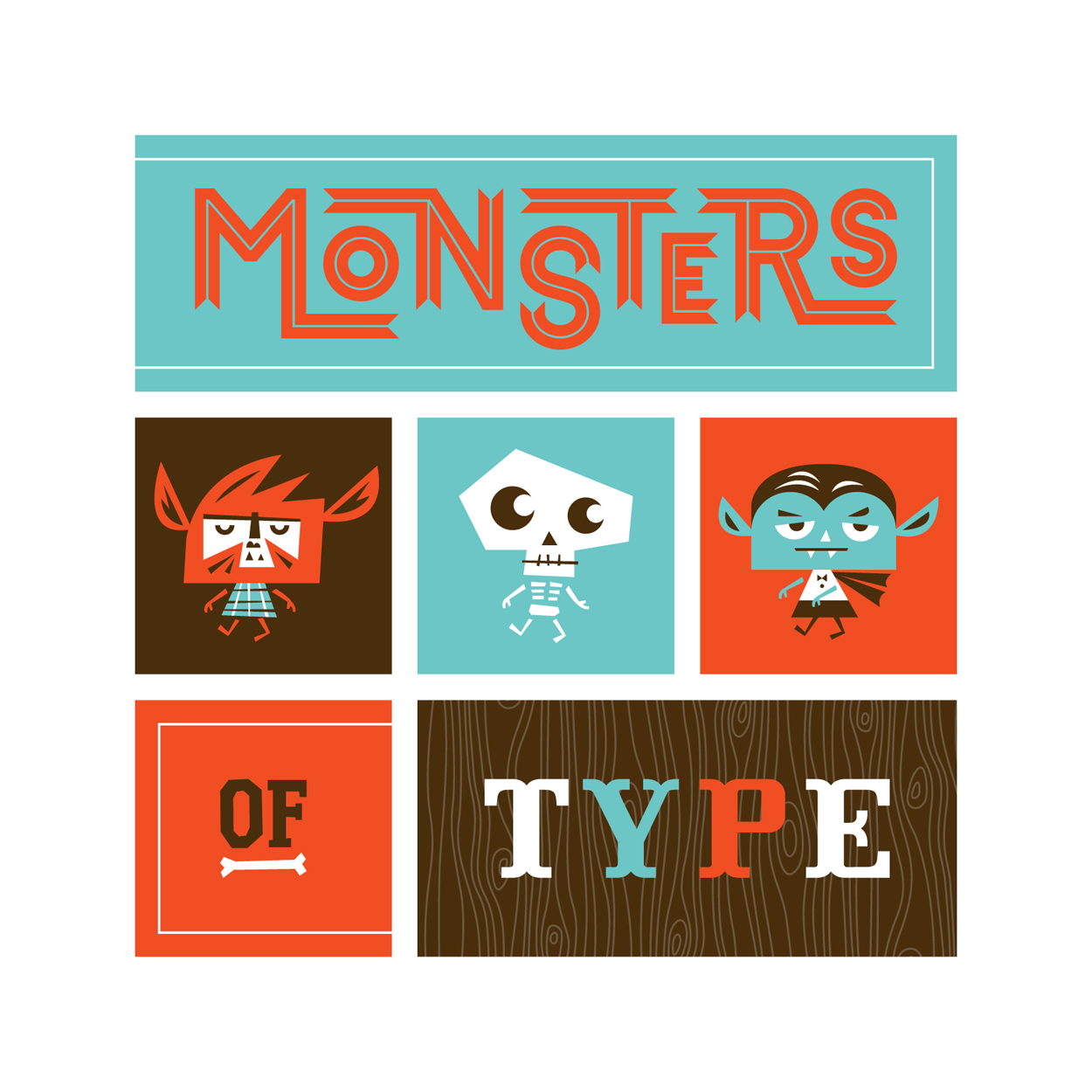 Friends of Type
