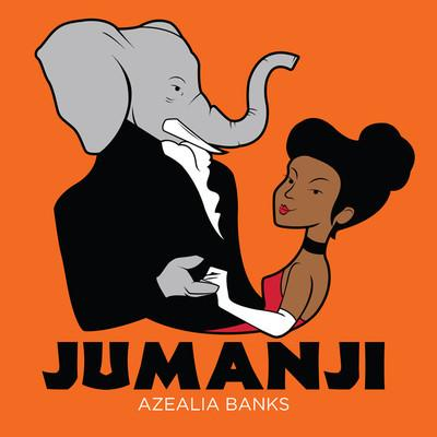 JUMANJI Prod. By HUDSON MOHAWKE & NICK HOOK by Azealia Banks on SoundCloud - Create, record and share your sounds for free