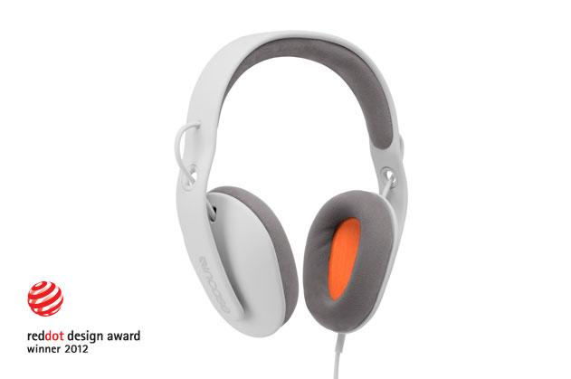 Sonic Over Ear Headphones by Incase
