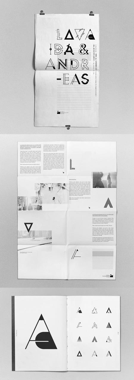 Lavafilm Identity | AisleOne