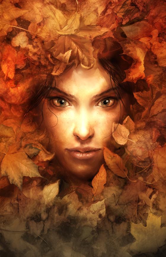 Art-Spire, Source d'inspiration artistique / 22 fantastiques illustrations de Michal Ivan