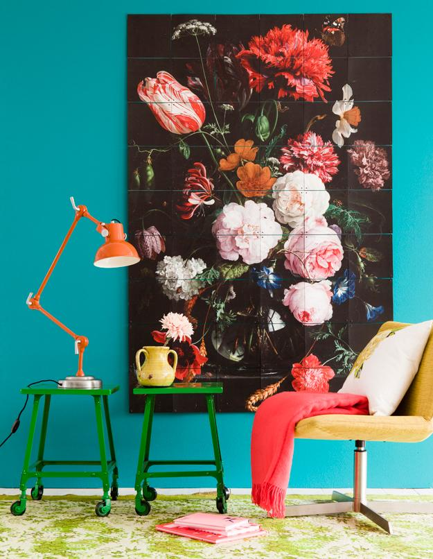 Make your own wall decoration with ixxi   Interior Design and Architecture blog magazine - Let me be inspired, Get inspired from different interior design and architecture.