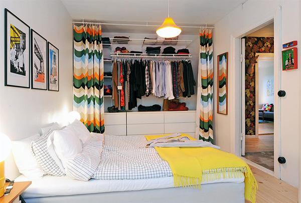 30 Beautiful & Modern Swedish Bedroom Designs   Freshome