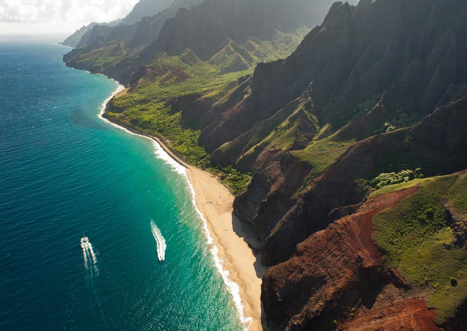 kauai hawaii photo | one big photo