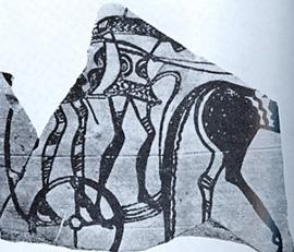 The Greek Age of Bronze - Shields