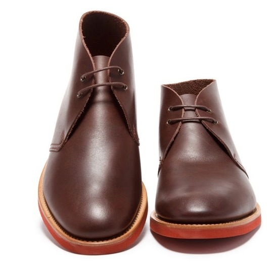 Mark McNairy Chukka Boots discount sale voucher promotion code | fashionstealer