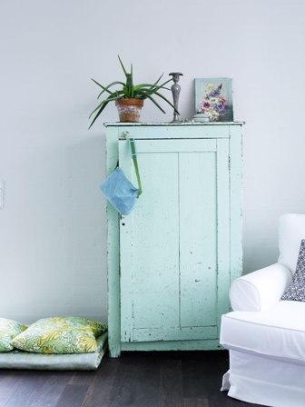De belles idées pour relooker votre meuble.