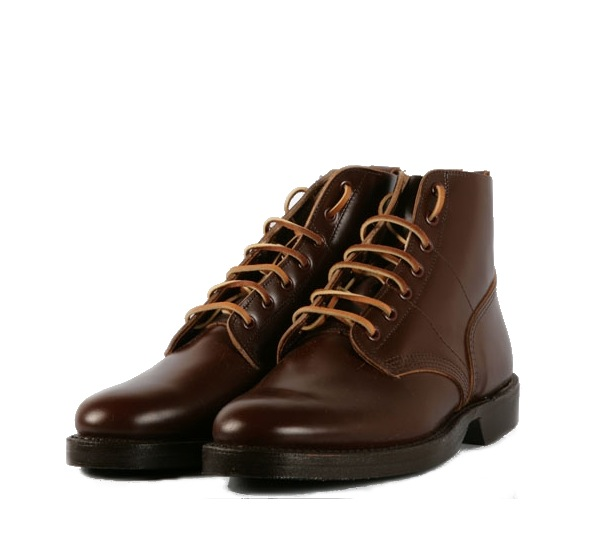 Yuketen Brown Boots discount sale voucher promotion code | fashionstealer