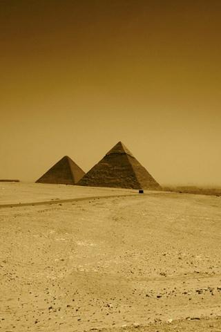 Pyramid iPhone Hd Wallpaper » Download Free iPhone Wallpapers For Your iPhone|WallpaperLa