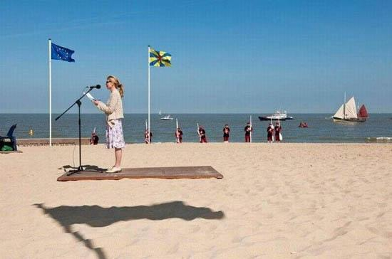 Amazing Optical Illusion Photos