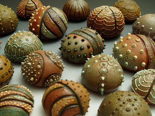 Exploring the Art of Polymer Clay