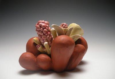Exploring the Art of Polymer Clay: Helen Otterson Ceramics
