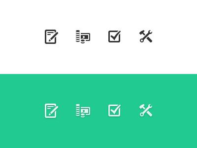 UI icons 32x32 by Michiel de Graaf