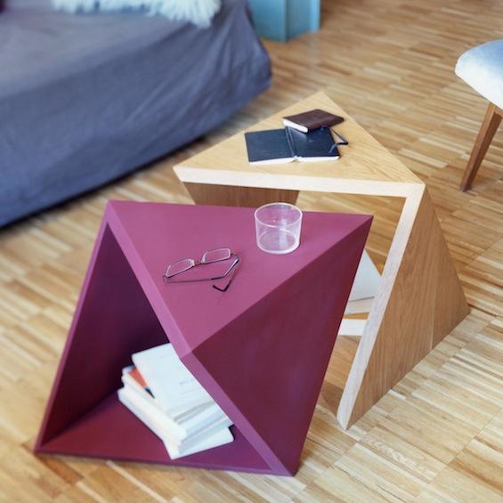 Les frères Plo – gaspard graulich, designer