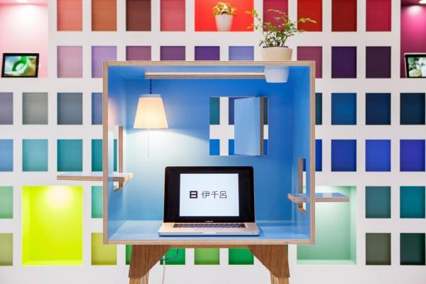 ??? JAPAN SHOP 2012 « TORAFU ARCHITECTS ??????????