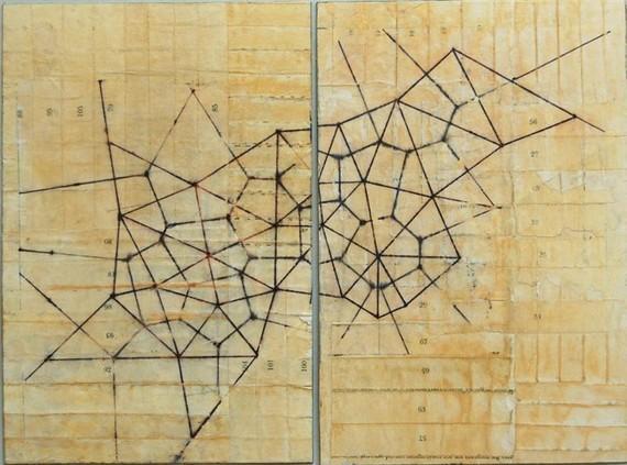 Etsy Transaction - Voronoi