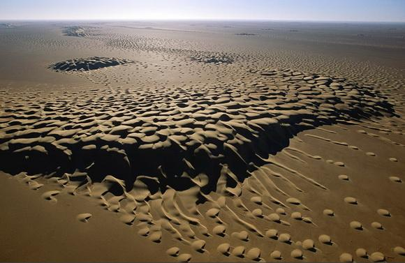 THE WORLD GEOGRAPHY: Beautiful & Unusual Desert Images