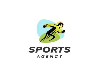 Sports agency by - Yoon -