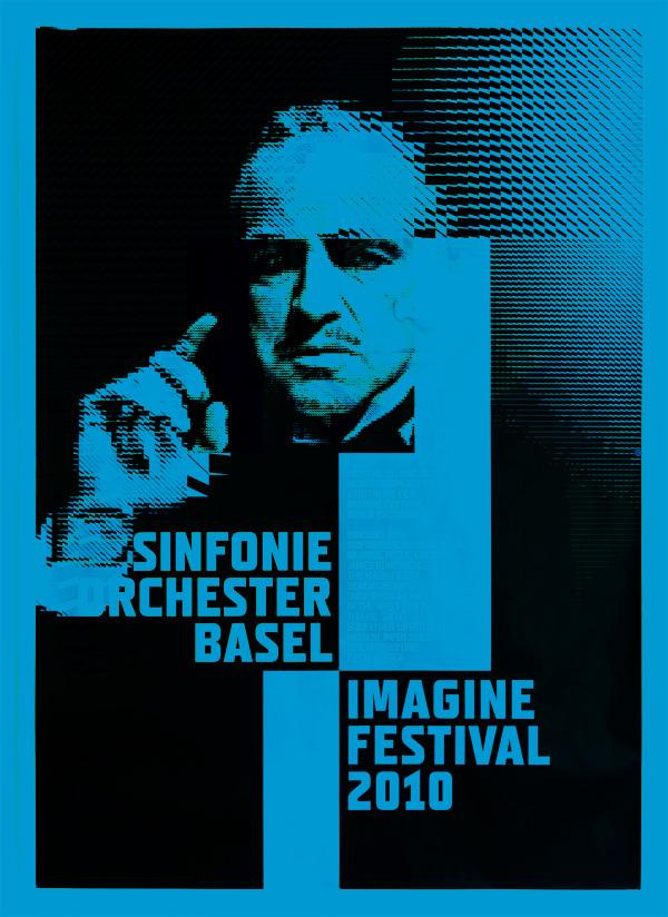 IMAGINE Festival Poster