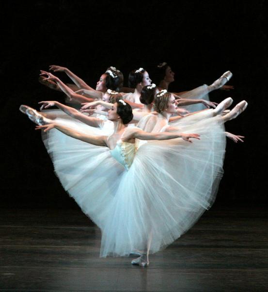 Ballet Images / Ballet image