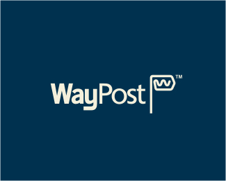 WayPost by Type08