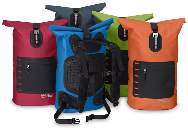 SealLine® Urban Backpack™ PVC-free