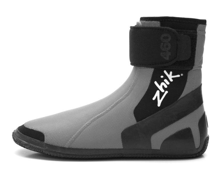 Zhik 460 Boot - Sailing Pro Shop - Professional Marine Outfitters and Sailing Gear