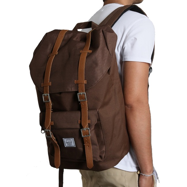 Herschel Supply Backpack Little America discount sale voucher promotion code | fashionstealer