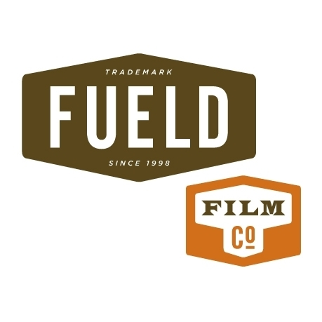 Designspiration — FFFFOUND! | Veer: Ideas: Fueld Films Logo by chuck williams