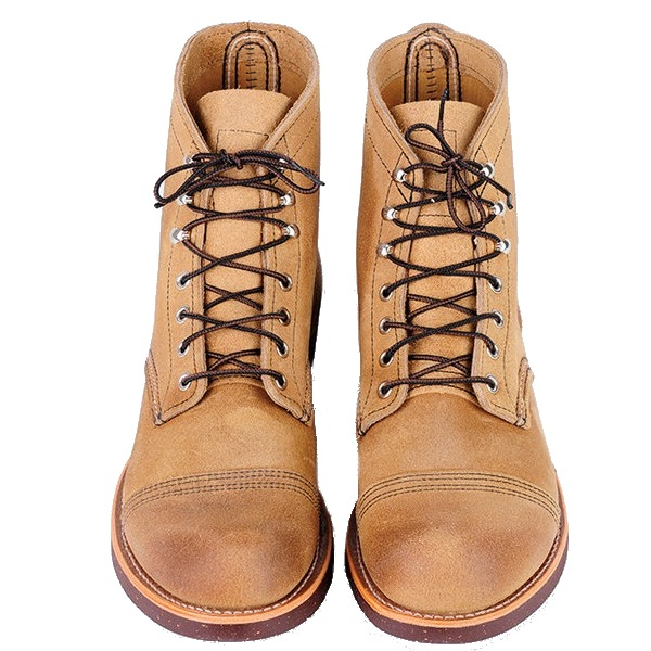 Red Wing Iron Ranger discount sale voucher promotion code | fashionstealer