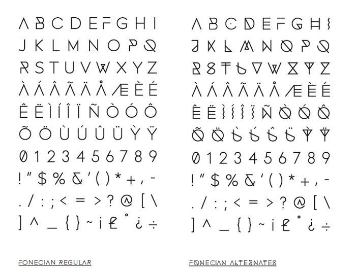 BOLO introduces Ten Dollar Fonts, plus promotional code. | BOLO Magazine